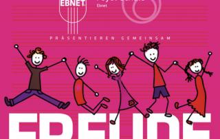 "Kooperation Schule & Verein - Konzert ""Freude"" des Musikverein Ebnet e.V:"