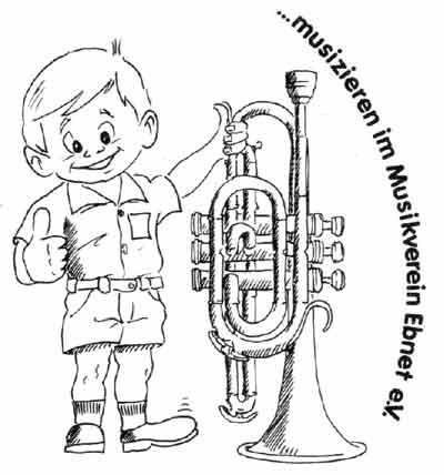 Ausbildung im Musikverein Ebnet e.V.