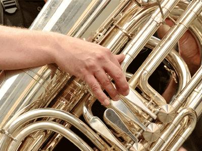 Mitmachen als Musiker im Musikverein Ebnet e.V.