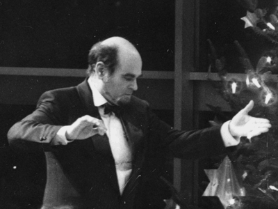 Die Dirigenten des Musikverein Ebnet e.V.