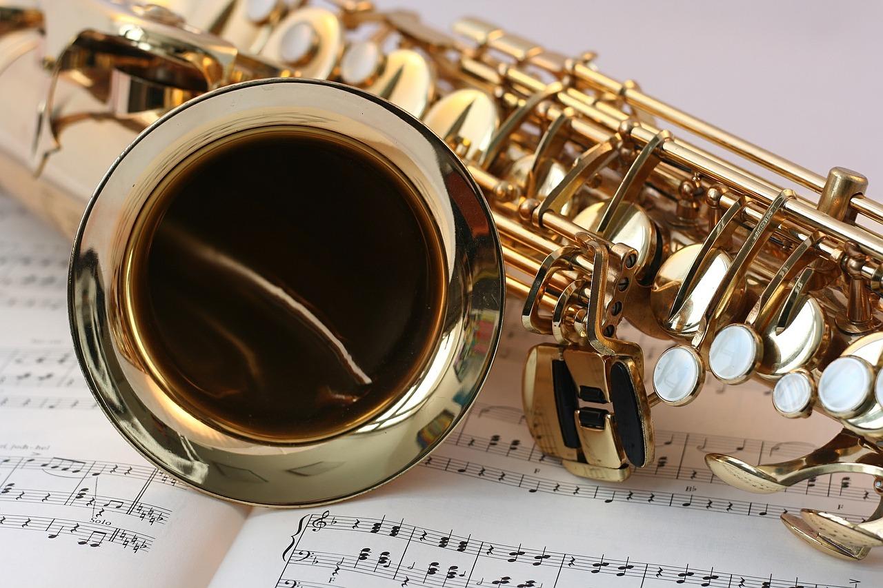 Saxophon im Musikverein Ebnet e.V.