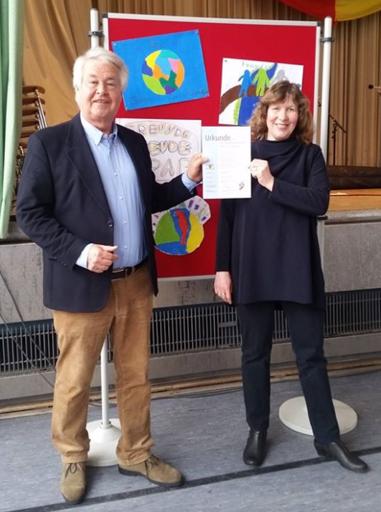 Kooperation Schule und Verein - Musikverein Ebnet e.V.
